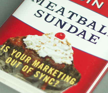 meatball.sundae Laaders change agents for the future